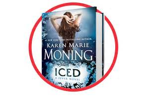 Listen to Burned by Karen Marie Moning at Audiobookscom